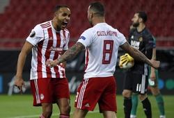 Nhận định Olympiakos vs Marseille, 02h00 ngày 22/10, Cúp C1