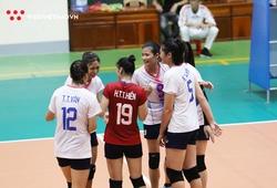 Đối thủ của Thái Bình trong cuộc đua vô địch giải hạng A năm 2020