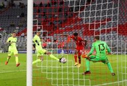 Video Highlight Bayern Munich vs Atletico Madrid, cúp C1 2020 đêm qua