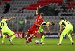 Xem lại Bayern Munich vs Atletico Madrid, cúp C1 2020 đêm qua