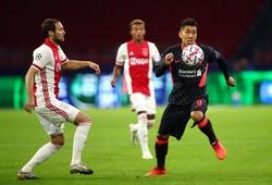 Video Highlight Ajax vs Liverpool, cúp C1 2020 đêm qua