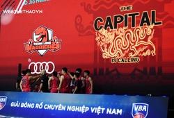 Nhận định VBA: Thang Long Warriors vs Cantho Catfish (ngày 21/10, 19h00)