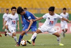 Trực tiếp U15 Quốc gia hôm nay 22/10: PVF vs Quảng Nam