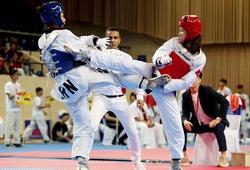 Giải Taekwondo CLB toàn quốc vượt tâm bão hướng về miền Trung