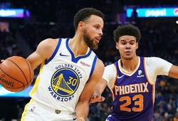NBA nhắm ngày khởi đầu cho mùa mới: Giải tiếp tục bị dời xuống trễ hơn