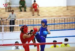 Kết quả ngày thi đấu 22 tháng 10 giải Vô địch Kickboxing quốc gia 2020