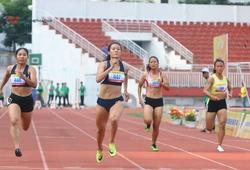 Lê Tú Chinh, Nguyễn Văn Lai thắng dễ tại Giải Vô địch Điền kinh TP.HCM mở rộng 2020