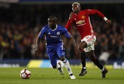 Lịch sử đối đầu MU vs Chelsea trước vòng 6 Ngoại hạng Anh 2020