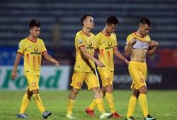 Vắng 4 trụ cột, Nam Định gặp khó trước Hải Phòng FC
