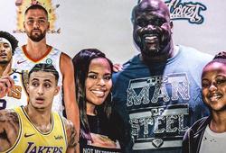 Vì sao huyền thoại Shaquille O'Neal cấm 3 cô con gái hẹn hò với cầu thủ NBA?