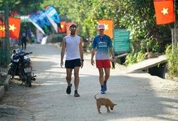 Vietnam Jungle Marathon 2020 chào đón hơn 1000 VĐV trong thời tiết đẹp