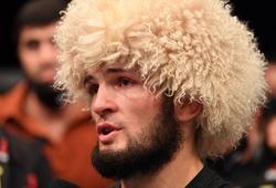 Daniel Cormier: 'Cách đối xử của UFC cho thấy giá trị của Khabib'