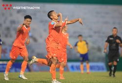 Tuyển thủ U23 Việt Nam ghi bàn, Bình Định rộng cửa lên V.League 2021