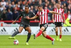 Link xem trực tiếp Liverpool vs Sheffield United, Ngoại hạng Anh 2020