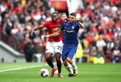 Link xem trực tiếp MU vs Chelsea, Ngoại hạng Anh 2020