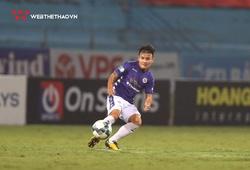 Kết quả Hà Nội vs Bình Dương, video highlight V-League 2020