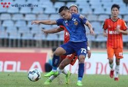 Link xem trực tiếp Quảng Nam vs Đà Nẵng, V-League 2020