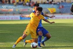 Kết quả Thanh Hóa vs SLNA, video highlight V-League 2020 hôm nay
