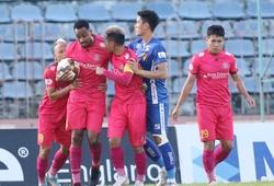 Đánh bại HAGL, Sài Gòn FC bám sát Hà Nội FC cùng Viettel trong cuộc đua vô địch