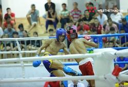 Hành trình kì lạ ở hai hạng cân đặc biệt giải Kickboxing VĐQG 2020