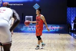 Tại sao Hoàng Tuấn không phải Cầu thủ Xuất sắc nhất trận gặp TL Warriors?