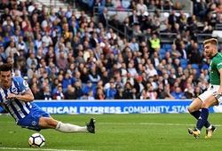 Nhận định Brighton vs West Brom, 0h30 ngày 27/10, Ngoại hạng Anh