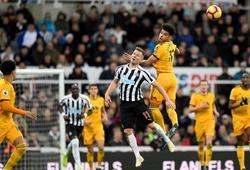 Video Highlight Wolves vs Newcastle, Ngoại hạng Anh 2020 đêm qua