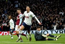 Video Highlight Burnley vs Tottenham, Ngoại hạng Anh 2020 đêm qua