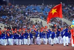 Hà Nội tổ chức Lễ đếm ngược SEA Games 31 vào ngày 15/11