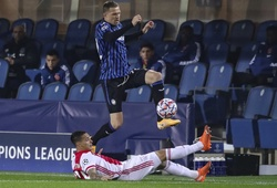 Video Highlight Atalanta vs Ajax, cúp C1 2020 đêm qua
