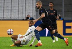 Video Highlight Marseille vs Man City, cúp C1 2020 đêm qua