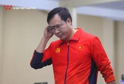 """Khai thác """"thương hiệu"""" thể thao Việt - Kỳ 2: Xạ thủ Hoàng Xuân Vinh và cơ hội lịch sử để lỡ"""