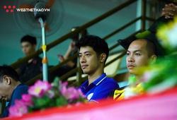 Phạm Thái Hưng ngồi ngoài, Đà Nẵng vẫn vào chung kết giải hạng A