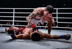 Thành Lê kỳ vọng kết thúc trận đấu với Martin Nguyễn trong hiệp 4-5