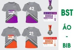 Mekong Delta Marathon 2020 ra mắt bộ áo, kỷ niệm chương đẹp lạ