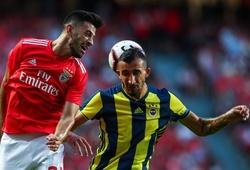 Nhận định Benfica vs Standard Liege, 03h00 ngày 30/10, cúp C2