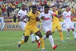 Sân Vinh: Mảnh đất lành với Nam Định FC