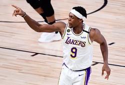 """Nhắm đến sự ổn định, LA Clippers muốn """"cuỗm"""" Rajon Rondo từ Lakers?"""