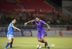 Kết quả Sài Gòn vs Than Quảng Ninh, video V-League 2020 hôm nay