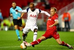 Kết quả Antwerp vs Tottenham, video highlight Europa League 2020 đêm qua