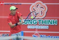 Kết quả và lịch thi đấu ngày 30/10 Giải quần vợt VĐQG Cúp Hưng Thịnh 2020