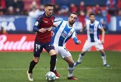 Nhận định Eibar vs Cadiz, 03h00 ngày 31/10, VĐQG Tây Ban Nha
