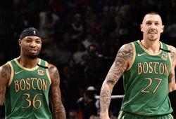 Boston Celtics quyết vá lỗ hổng trung phong, dự định giật bom tấn khủng tại offseason