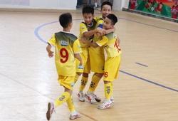 Lò SLNA có thêm một đội vào chung kết giải trẻ