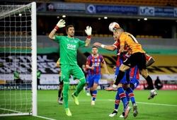 Đội hình ra sân Wolves vs Crystal Palace đêm nay dự kiến