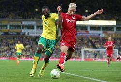 Nhận định Bristol City vs Norwich City, 19h30 ngày 31/10