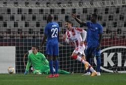 Filip Nguyễn trải qua cơn ác mộng ở Europa League