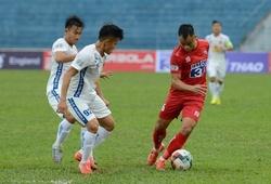 Video highlight Hải Phòng vs Quảng Nam, V-League 2020 hôm nay