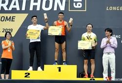 Longbien Marathon 2020 có tổng giải thưởng 600 triệu, trao thêm giải cho VĐV dưới 12 tuổi