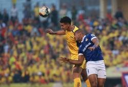 Video highlight SLNA vs Nam Định, V-League 2020 hôm nay